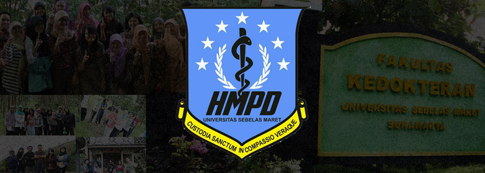 Himpunan Mahasiswa Pendidikan Dokter FK UNS