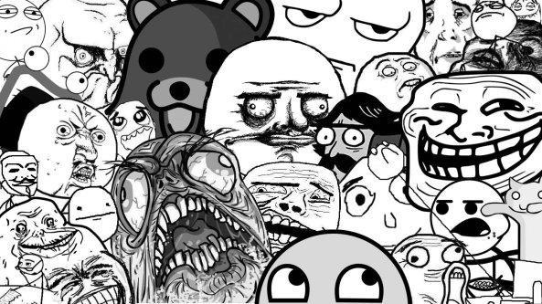 Comic Rage FK